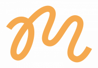 A logo for Muniq